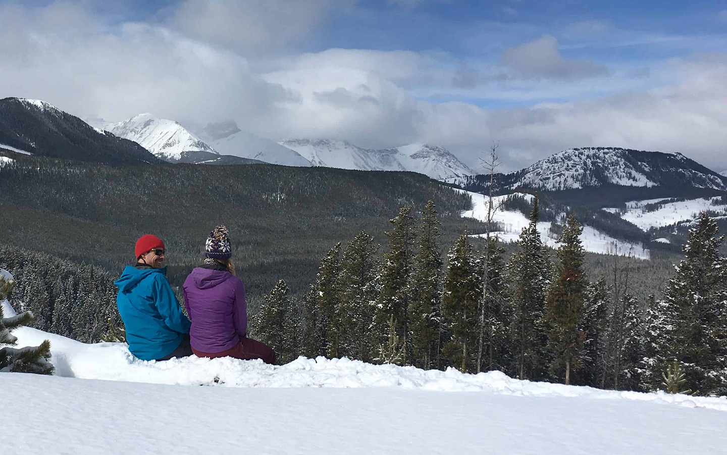"""Featured image for """"What are we willing to trade? The trade-off between coal mining and outdoor recreation around Crowsnest Pass."""""""
